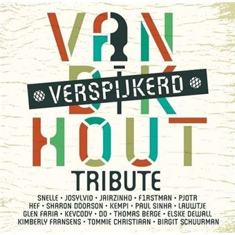 Van Dik Hout - CD