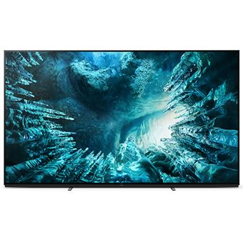 Smart TV Android Sony UHD 8K 75ZH8 191cm