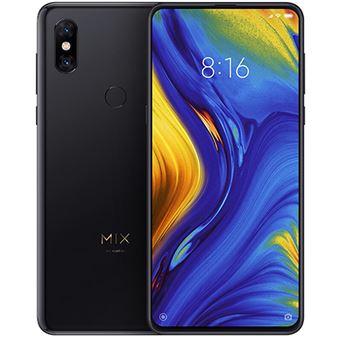 Smartphone Xiaomi Mi MIX 3 - Onyx Black