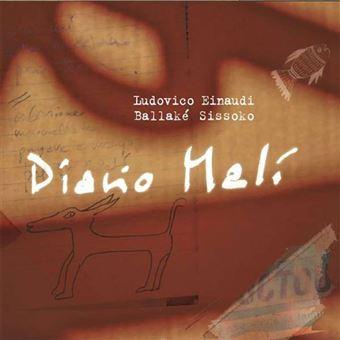 Diario Mali - CD