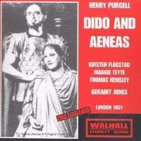 Dido & Aeneas -1951-
