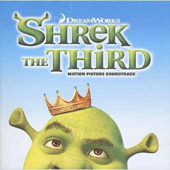 BSO Shrek the Third