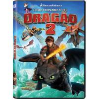 Como Treinares o Teu Dragão 2 - DVD