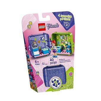 LEGO Friends 41403 O Cubo de Brincar da Mia