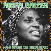 Mama Afrika: The Early Years - LP