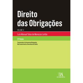 Direito das Obrigações - Livro 2