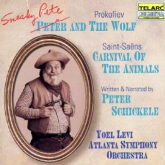 VARIOS-SNEAKY PETE & THE WOLF/CARNI