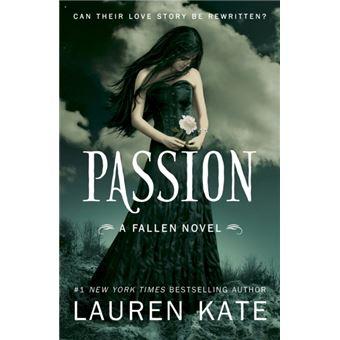 The Fallen Series - Book 3: Passion
