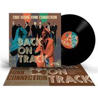 Back on Track - LP