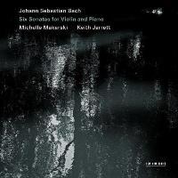 Bach   Sonatas For Violin & Piano (2CD)