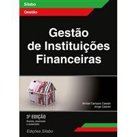 Gestão de Instituições Financeiras