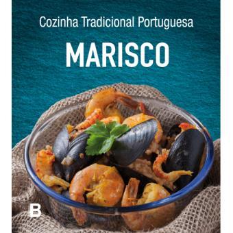 Cozinha Tradicional Portuguesa: Marisco