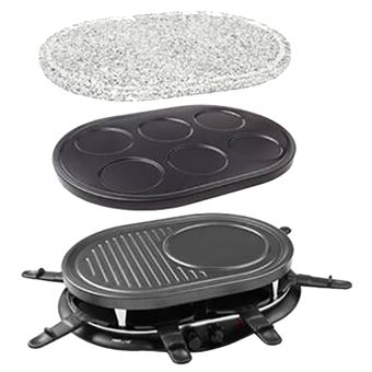 Raclette Proline Racpier2