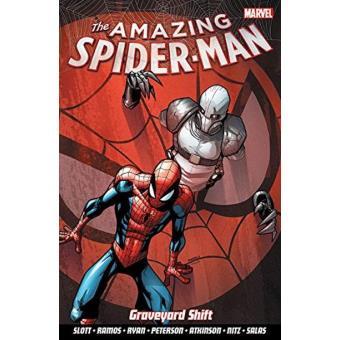 The Amazing Spider-Man Vol 4