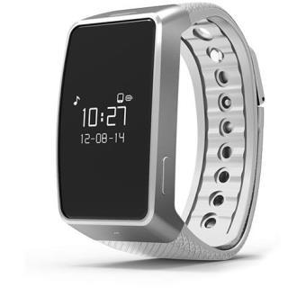 MyKronoz Smartwatch ZeWatch 3 (Branco)