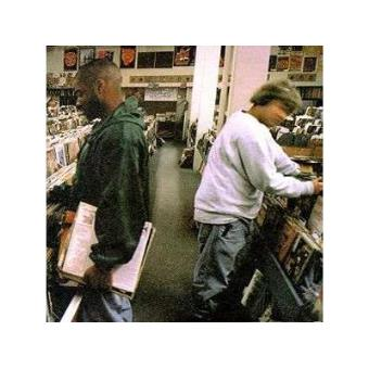 Endtroducing (180g) (2LP)