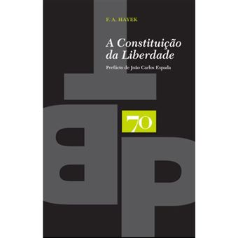 A Constituição da Liberdade