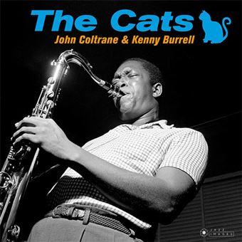 The Cats - LP 180g Vinil 12''