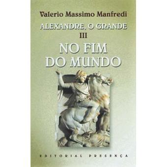 Alexandre, o Grande Vol. 3