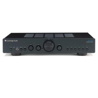 Cambridge Audio Amplificador Integrado Azur 351A Preto