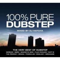 100% Pure Dubstep (3CD)
