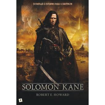 As Fabulosas Aventuras de Salomão Kane