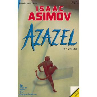 Azazel Vol 2