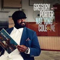 Nat King Cole & Me - CD