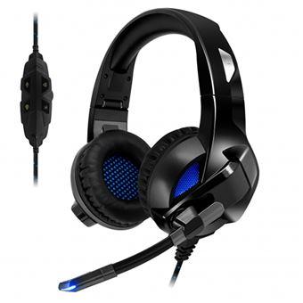 Auscultadores Gaming Spirit Of Gamer Xpert-H300 - Azul