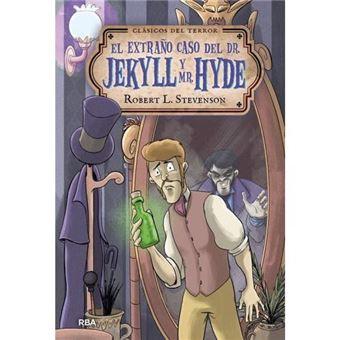 El extraño caso del dr. jekyll y mr