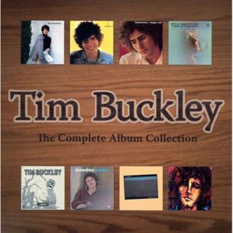 The complete album collection (8cd)