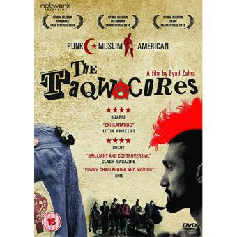 The Taqwacores (DVD)