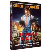 INVASION USA AKA INVASAO EUA DVD