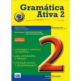 Gramática Ativa 2