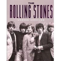 Rolling Stones Unseen Archives