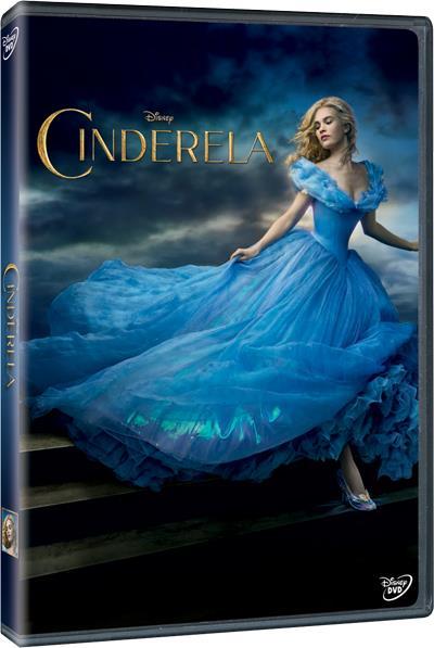 Cinderela Trailer