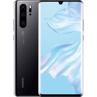 Smartphone Huawei P30 Pro - 256GB - Preto
