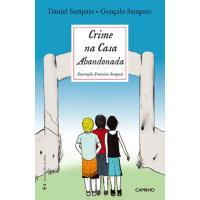 Crime na Casa Abandonada