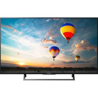 sony smart tv uhd 4k hdr kd 55xe8096 140cm tv 4k uhd compra na. Black Bedroom Furniture Sets. Home Design Ideas