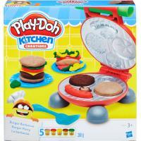 Play-Doh Burger Set - Hasbro
