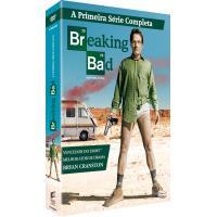 Breaking Bad: Ruptura Total - 1ª Temporada