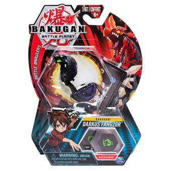 Bakugan: Battle Planet - Concentra - Envio Aleatório