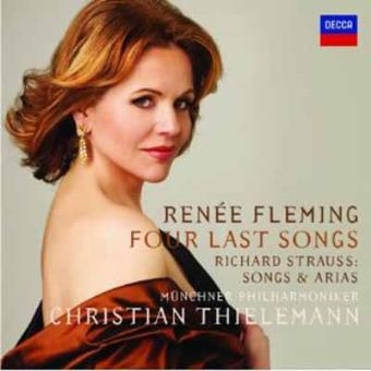 Strauss | Four Last Songs