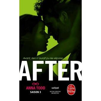 After - Livre 3: After We Fell