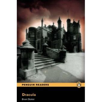Dracula - Penguin Readers Level 3