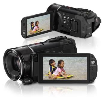 Canon Legria HF-S200 Value Kit