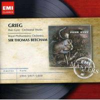 Grieg | Peer Gynt