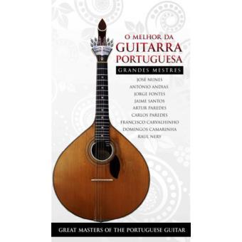 O Melhor da Guitarra Portuguesa (2CD)