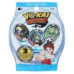 Yo-Kai Watch Saqueta Surpresa Medalhas