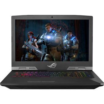 Computador Portátil Gaming  Asus ROG G703GS-78D07CB2